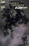 Transformers GI Joe (2003) 6