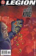 Legion (2001 2nd Series) 30