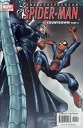 Spectacular Spider-Man (2003 2nd Series) 10