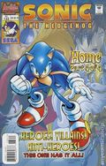 Sonic the Hedgehog (1993 Archie) 133
