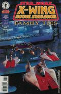 Star Wars X-Wing Rogue Squadron (1995) 26