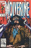 Wolverine (1988 1st Series) 66