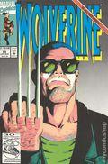 Wolverine (1988 1st Series) 59