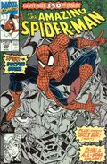 Amazing Spider-Man (1963 1st Series) 350