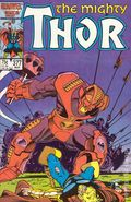 Thor (1962-1996 1st Series Journey Into Mystery) 377