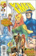 X-Men (1991 1st Series) 71