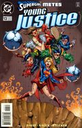 Young Justice (1998) 13