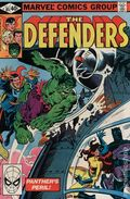 Defenders (1972 1st Series) 85