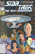 Star Trek The Next Generation (1989 2nd Series) 1