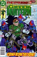 Green Lantern (1990-2004 2nd Series) 27