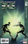 Ultimate X-Men (2001 1st Series) 63