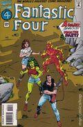 Fantastic Four (1961 1st Series) 394N