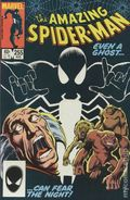 Amazing Spider-Man (1963 1st Series) 255