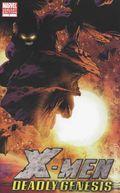 X-Men Deadly Genesis (2006) 1B