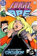 Angel and the Ape (1991 Limited Series) 4