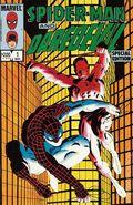 Spider-Man and Daredevil (1984) 1