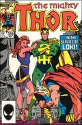 Thor (1962-1996 1st Series Journey Into Mystery) 359