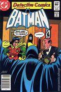 Detective Comics (1937 1st Series) 517