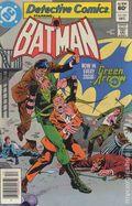 Detective Comics (1937 1st Series) 521
