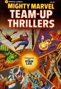 Mighty Marvel Team-Up Thrillers TPB (1983 A Fireside Book) 1-1ST
