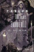 Fables 1001 Nights of Snowfall HC (2006 DC/Vertigo) 1-1ST