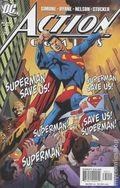 Action Comics (1938 DC) 830