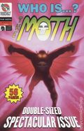 The Moth Double Sized Special (2004) 1