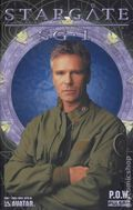Stargate SG-1 POW (2004) 1C