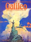 Galileo Magazine of Science and Fiction (1977) 2