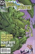 Teen Titans (2003-2011 3rd Series) 14