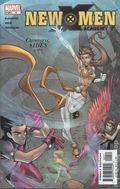 New X-Men (2004-2008) 4