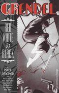 Grendel Red White and Black (2002) 2