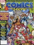 Comics Scene (1987 2nd Series) 25