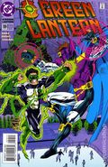 Green Lantern (1990-2004 2nd Series) 59