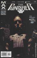 Punisher (2004 7th Series) Max 20