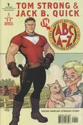 ABC A to Z Tom Strong and Jack B Quick (2005) 1
