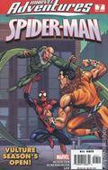 Marvel Adventures Spider-Man (2005) 7