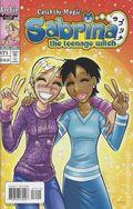 Sabrina the Teenage Witch (2000- 3rd Series) 71