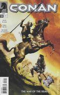 Conan (2004 Dark Horse) 23