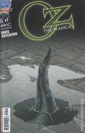 Oz the Manga (2005) 7