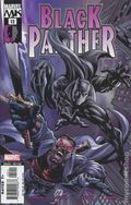Black Panther (2005 Marvel 3rd Series) 12