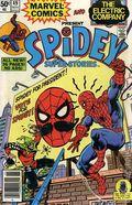 Spidey Super Stories (1974) 49