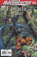 Marvel Adventures Fantastic Four (2005) 10