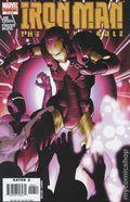 Iron Man the Inevitable (2005) 6