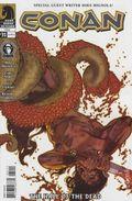 Conan (2004 Dark Horse) 31A