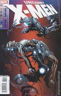 Uncanny X-Men (1963 1st Series) 481
