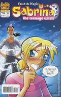Sabrina the Teenage Witch (2000- 3rd Series) 82
