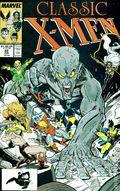 X-Men Classic (1986-1995 Marvel) Classic X-Men 22
