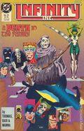 Infinity Inc. (1984-1988 1st Series) 51