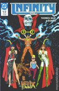 Infinity Inc. (1984-1988 1st Series) 52